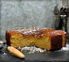 Orange Olive Oil Cake Lynda Balslev
