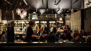 100 E Cobb Architects On The Radar Inspiring Restaurants Lounges Seattle