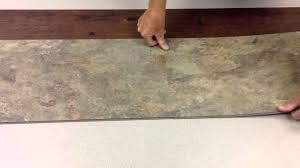 Moduleo Luxury Vinyl Plank Flooring by Timeless Designs Lvt Stone Tile Installation Youtube