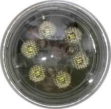larsen lights led lights for your equipment par 36 4 5 led