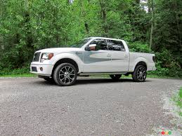 2012 Ford F-150 Harley-Davidson | Car Reviews | Auto123