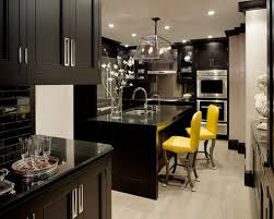 Transitional Enclosed Kitchen Ideas