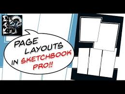 Autodesk Sketchbook Pro Mod Apk by Creating Comic Book Panels In Sketchbook Pro Narrated By Robert