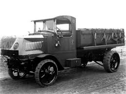 Truck Driver Blog: History Of Mack Trucks