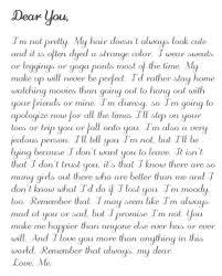 love letter to my future Asafonec