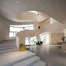 100 Jm Architects London Maggies St Barts JM Archello