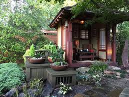 100 Backyard Tea House Ken Flickr