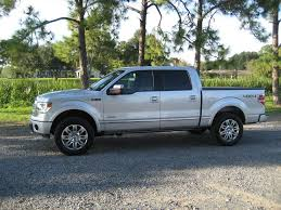 275/60/20 Tire Size? - Ford F150 Forum - Community Of Ford Truck Fans