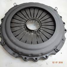 Truck Parts Clutch Pressure Plate Az9725160110 Heavy Truck Clutch ... Eaton Reman Truck Transmission Warranty Includes Aftermarket Clutch Kit 10893582a American Heavy Isolated On White Car Close Up Front View Of New Cutaway Transmission Clutch And Gearbox Of The Truck Showing Inside Clean Component Part Detail Amazoncom Otc 5018a Low Clearance Flywheel Dfsk Mini Cover Eq474i230 Buy Truckclutch Car Truck Brake System Fluid Bleeder Kit Hydraulic Clutch Oil One Releases Paper On Role Clutches Play In Reducing Vibrations Selfadjusting Commercial Kits Autoset Youtube Set For Chevy Gmc K1500 C1500 Blazer Suburban Van