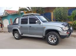 Used Car | Toyota Hilux Nicaragua 2004 | Toyota Hilux 2004, 4x4 ... 2013 Toyota Hilux Used Car 15490 Charters Of Reading Used Car Nicaragua 2007 4x2 Pickup Truck Review 2012 And Pictures Auto Jual Toyota Hilux Pickup Truck Rtr Red Thunder Tiger Di Lapak 2010 Junk Mail 2018 Getting Luxurious Version For Sale 1991 4x4 Diesel Right Hand Drive Toyotas Allnew Truck Is Ready To Take On The Most Grueling Hilux Surf Monster Truckoffroaderexpedition In Comes Ussort Of Trend My Perfect 3dtuning Probably Best