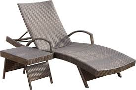 Rebello Adjustable Wicker Reclining Chaise Lounge With Table Wicker Lounge Chair Clearance Vista Details About Outdoor Patio Brown Chaise Pool Adjustable Back W Cushions Wicker Lounge Chair Ebel Lasalle Padded Pair Of Sculptural Chairs By Francis Mair Lloyd Flanders Tobago Telescope Casual Lake Shore Berkeley Set 2 Ludie Edgewater Rattan From Classic Model 4701 Multibrown W Ivory Ebay