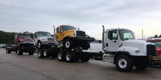 New And Used Commercial Truck Dealer | Lynch Truck Center