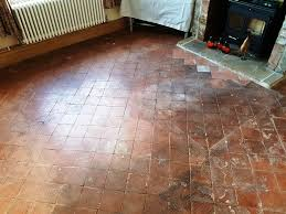 Tile Haze Remover Uk by Quarry Tiles Quarry Tiled Floors Cleaning And Sealing