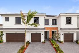100 Modern Miami Homes The LandingsTownhomes