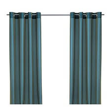 pärlbuske curtains 1 pair ikea 40 for a pair at 98 long the