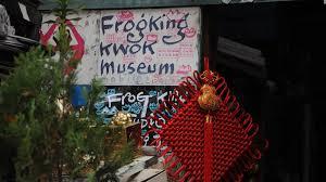100 King Of The Frogs Meet Hong Kongs Frog CNN Travel
