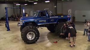 100 Bigfoot Monster Truck History 6 Milestones In The Of Americas Favorite