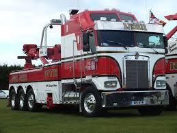 Coe Kenworth Custom K100 Aerodyne Rotator | US Trucks | Pinterest ...