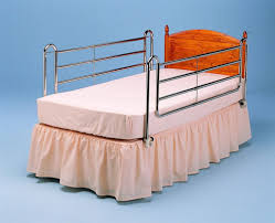 Elderly Bed Rails by Extra High Bed Rails For Divan Beds Safety Barriers Cot Sides