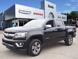 100 Used Colorado Trucks For Sale Chevrolet For Autotrader