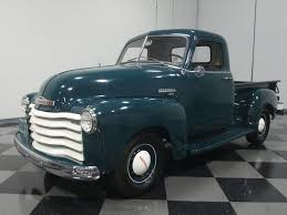 100 1951 Chevy Truck For Sale Chevrolet 3100 For Sale 53655 MCG