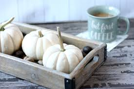 Dunkin Donuts Pumpkin Spice Nutrition by 8 Ways To Prepare Your Home For Guests