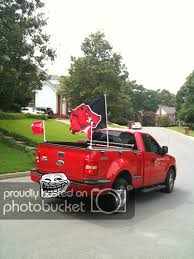 100 Truck Bed Flag Pole Whats The Coolest Thing You Have Done To Your Truck For Under 100