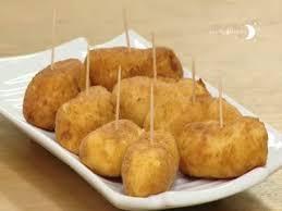 recettes cuisine tv recette de adjidjet el batata by fares djidi samira tv algérie