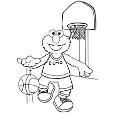 Full Size Of Coloring Pagecoloring Pages Elmo Printable Free Digital Stamps Page