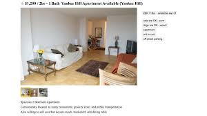 Apartment Listing Sweetens The Pot With fer To Sell Current