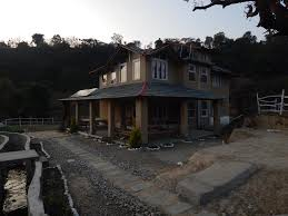 100 House Earth Hotel The Plampur India Bookingcom