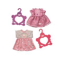 Dolly Moda Christening Dress 3846cm Zapf Creation 870341 From 3 J