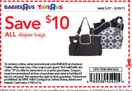 Babies R Us: $10 Off 1 Diaper Bag Coupon Includes Clearance! - Al.com Mattel Toys Coupons Babies R Us Ami R Us 10 Off 1 Diaper Bag Coupon Includes Clearance Alcom Sony Playstation 4 Deals In Las Vegas Online Coupons Thousands Of Promo Codes Printable Groupon Get Up To 20 W These Discounted Gift Cards Best Buy Dominos Car Seat Coupon Babies Monster Truck Tickets Toys Promo Codes Pizza Hut Factoria Online Coupon Lego Duplo Canada Lily Direct Code Toysrus Discount