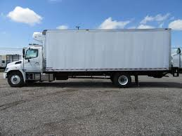 2019 New HINO 338 (26ft Refrigerated Truck - NON CDL) At Industrial ... 2009 Naviatar 4300 Noncdl 24 Ft Straight Truck With Lift Gate Used Trucks For Sale Cluding Freightliner Fl70s Intertional Driving School In San Bernardino Cdl Jobs Vs Non Socage 94tww Installed On 2018 Kenworth T300 Bucket Nyc Dot And Commercial Vehicles Inventyforsale Rays Sales Inc 2012 Isuzu With 16 Body Day Cab Atc Atlas Terminal Company 2007 Elliott L60r Sign Crane M29036 Mack Up To 26000 Gvw Dumps For Box Sale In Wyoming Michigan Trucks For Sale Town Country 5966 2006 Chevrolet C6500 Noncdl Ft