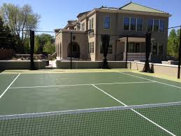 Minnesota Game Court And Basketball Court Sales And Installation Hamptons Grass Tennis Court Zackswimsmmtk Wish List Pinterest Brilliant Design How Much Is A Basketball Court Easy 1000 Ideas Unique To Build In Backyard Sport Cost With Awesome Sketball Outdoor Sport Tile Backyards Enchanting An Outdoor Tennis 140 To Make The Concrete Slab Is Great Exercise For The Whole Residential Sportprosusa Goods Half Can Add On And Paint In Small Pinteres Multi Poles Voeyball