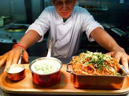sous chef cuisine authentic indian cuisine made by our sous chef chef ramesh mehra