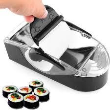 leifheit roll fresh sushimaker sushi gemüse roller