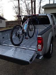Honda Ridgeline Bed Extender by New Truck Best Method To Carry Bike Mtbr Com