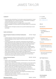 Electrical Engineer Resume Example - Lamasa.jasonkellyphoto.co 32 Resume Templates For Freshers Download Free Word Format Warehouse Workerume Example Writing Tips Genius Best Remote Software Engineer Livecareer Electrical Engineer Resume Example Lamajasonkellyphotoco Developer Examples 002 Cv Template Microsoft In By Real People Intern At Research Samples Velvet Jobs Eeering Internship Sample Senior Software Awesome Application 008 Ideas Eeering