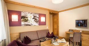 alpine luxus suite 2 getrennte schlafzimmer verwöhnhotel