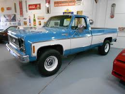 Truck » 1974 Chevy 4x4 Truck For Sale - Old Chevy Photos ... Davies Equipment Auction Page 3 Kraupies Real Estate How Many 7387s Have You Owned All Chevy 1974 Cheyenne Old Photos Collection Your Ride K5 Blazer K10 Truck Restoration Cclusion Dannix Valvoline Celibrates 140th Anniversary With Custom Chevrolet C10 Old Parked Cars Christmas Eve Bonus C30 Super 10 Syndicate Series 01 Pickup Sema Burnout Truck Nation Just Listed Shortbed Is A Handsome Id 26830