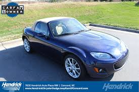 100 Craigslist Charlotte Nc Cars And Trucks By Owner MAZDA MX5 Miata For Sale In NC 28202 Autotrader
