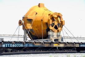 100 Trains Vs Trucks Large Loads Transport Truck Vs Rail Weeping Wings Transport Inc