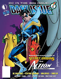 How Cool Would It Be If DC Sat Down And Put Out A Series Of Hardcovers Or Paperbacks Covering All Its Secret Origins Titles Going The Way Back To