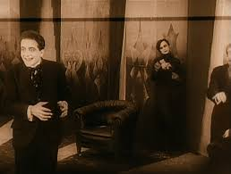 The Cabinet Of Doctor Caligari 1920 by The Cabinet Of Dr Caligari 1001 A Screen Odyssey