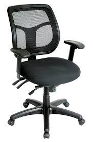 Tempur Pedic Office Chair Tp8000 by Apollo Multi Function Eurotech