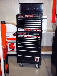 100 Service Truck Tool Drawers Craftsmen Chest Sears Boxes Craftsman Reg Sale Ace