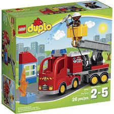 LEGO Duplo Fire Truck |10592| Toys R Us Canada