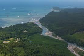 100 Coastal Wenatchee Drone Footage The Nature Conservancy In Washington