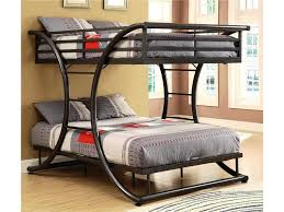 Triple Bunk Bed Plans Free by Space Saver Ikea Triple Bunk Bed Full Over Queen Bunk Bed